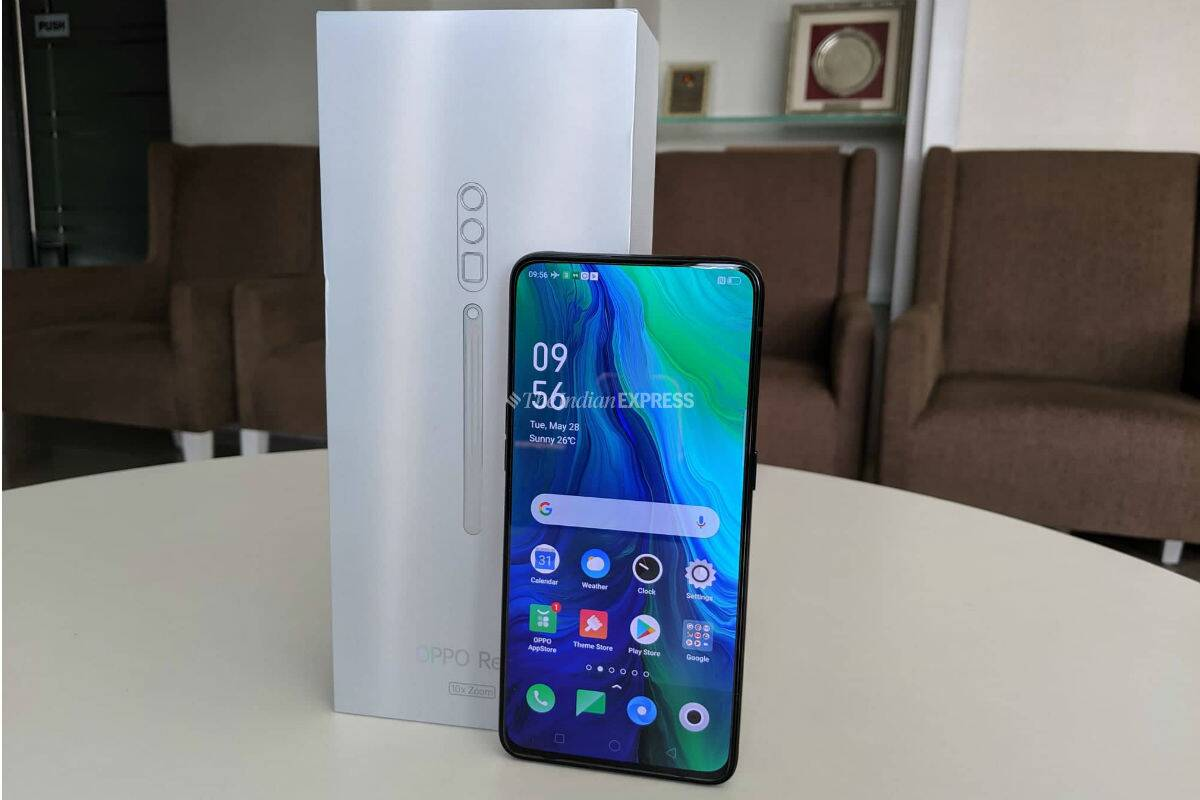 Oppo Reno 10x Zoom review: Best camera phone of 2019?