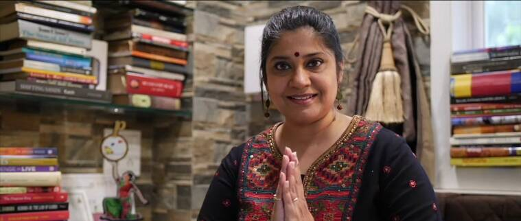 outcast by birth, renuka shahane, indian express, indian express news