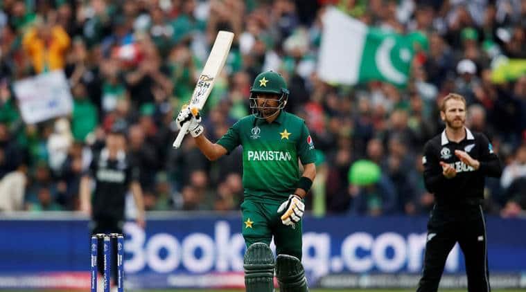Babar Azam named Pakistan ODI captain