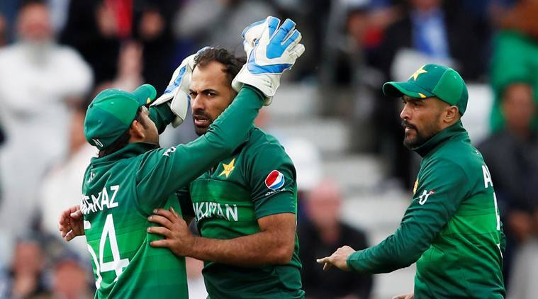World Cup 2019: 'The other Pakistan have arrived'