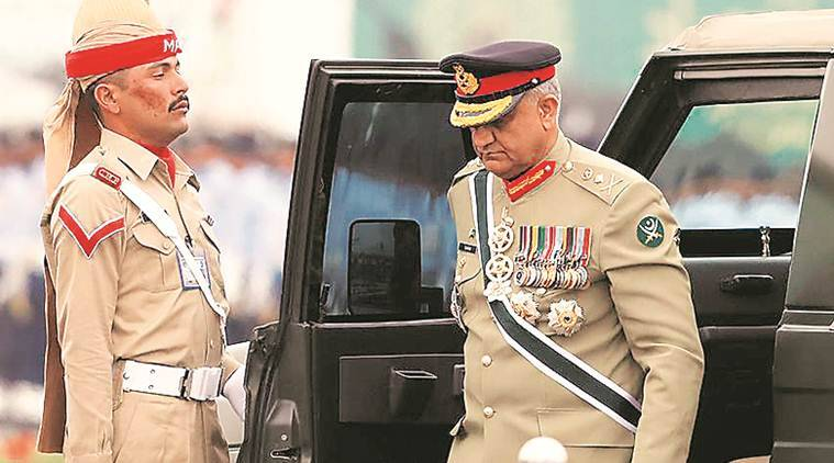 For selling N-secrets, Pakistan jails Lt Gen for life, will hang Brigadier, scientist