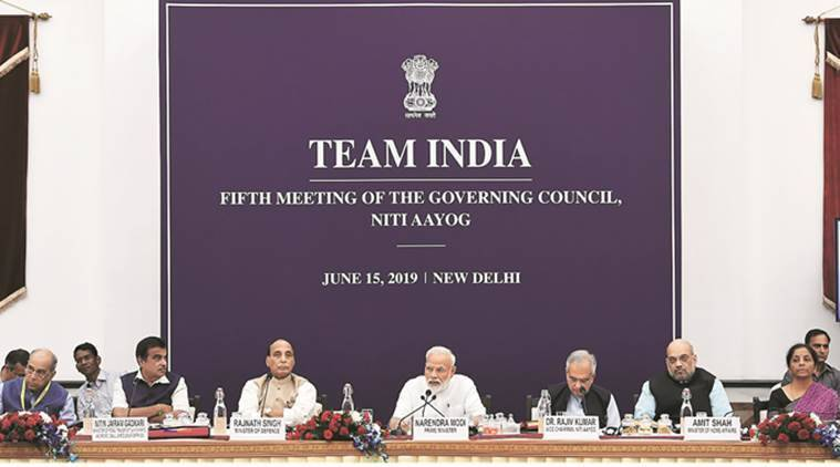 PM Modi announces panel with CMs for deep reforms in agriculture
