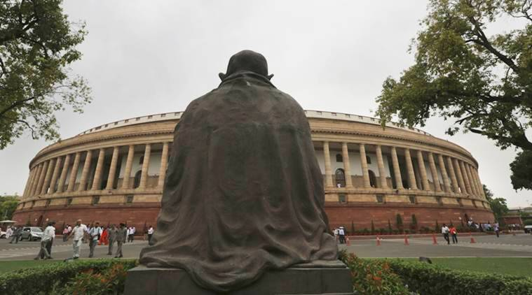 Parliament Monsoon Session, General Election, Lok sabha elections, Rajya Sabha, electoral reforms, Trinamool Congress, Derek O'Brien, Indian express