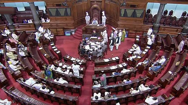 Samajwadi Party raises Sonbhadra killings in Rajya Sabha, forces adjournment