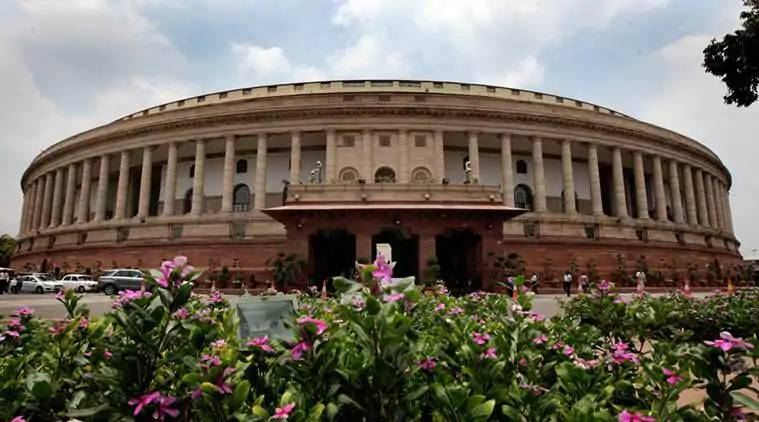 Om Birla Unanimously Elected 17th Lok Sabha Speaker