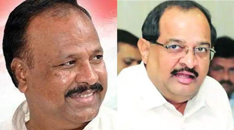Congress leaders Radhakrishna Vikhe Patil, Abdul Sattar resign, to join BJP