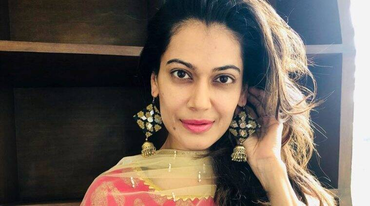 Payal Rohatgi detained by Rajasthan Police for post against Nehru family