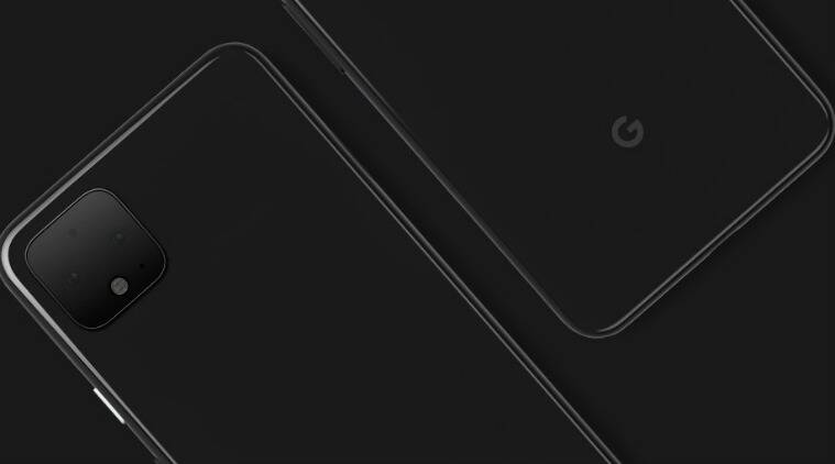 Google confirms Pixel 4 design on Twitter following series of leaks and rumours
