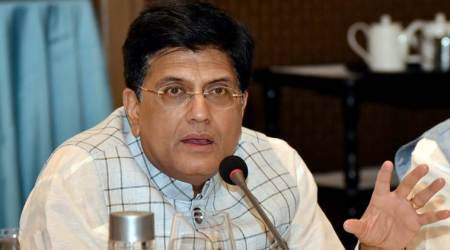 Piyush Goyal's domestic help arrested for theft from Mumbai house