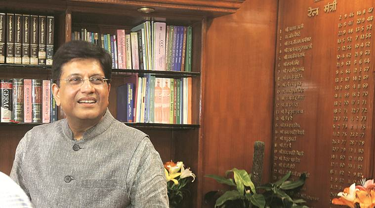 On Goyal table: Key challenges in foreign trade, disputes in WTO
