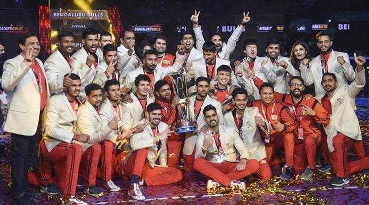 PKL 7: Telugu Titans take on U Mumba in season opener on July 20