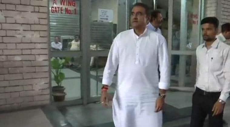 praful patel, praful patel questioned by ed, praful patel aviation scam, deepak talwar