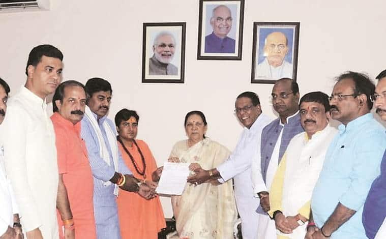 Bhopal, Bhopal minor raped, Bhopal rape case, Bhopal women safety, kamal nath, pragya thakur, indian express