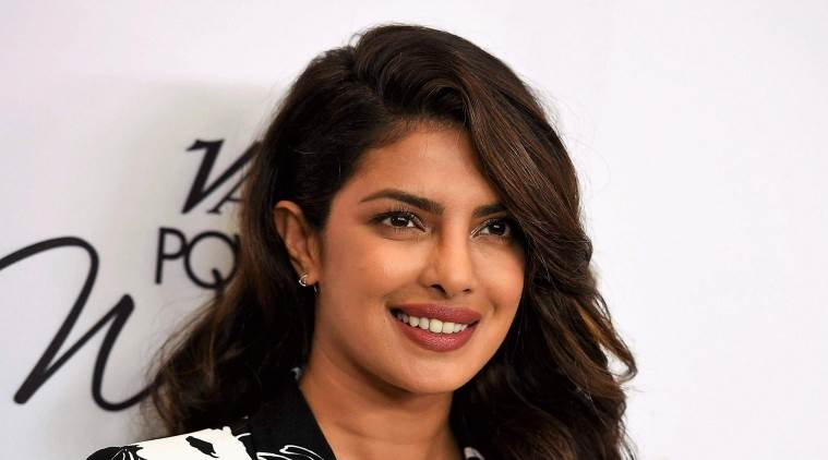 Priyanka Chopra Jonas nails this jumpsuit look