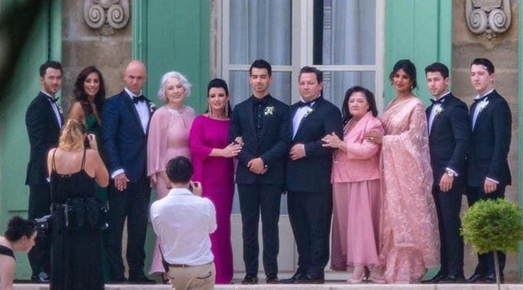 sophie turner joe jonas wedding