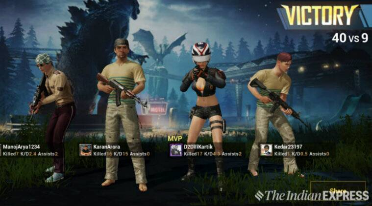 PUBG Mobile: Top five tips and tricks to improve your skills and get