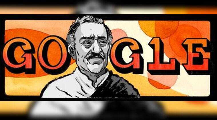 Google celebrates Amrish Puri's 87th birth anniversary with doodle