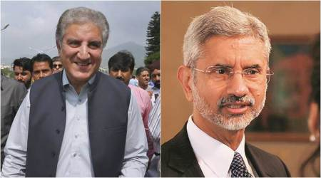 Qureshi pens congratulatory letter to Jaishankar, urges for talks on 'all important matters'