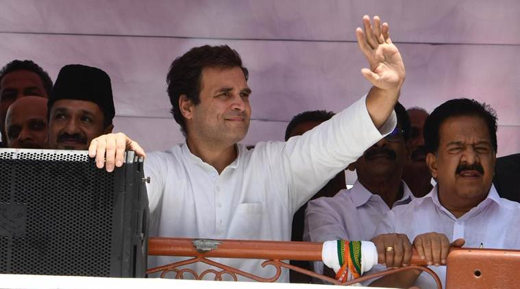 rahul gandhi, congress, congress president rahul gandhi, rahul gandhi congress, randeep singh surjewala, congress core committee, assembly elections, india news, Indian Express