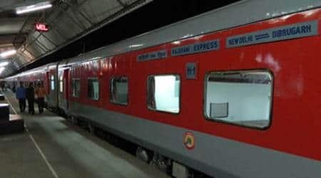 Indian Railway, Piyush Goyal, Linke-Hoffmann-Busch coach, Centre Buffer Couplers, Indian Railway coach, Railway Board, Ministry of Railways, India News, Indian Express