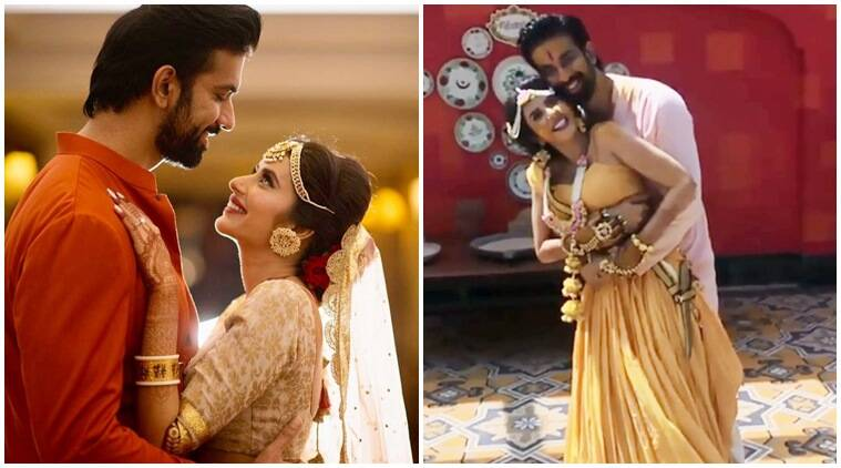 Inside Rajeev Sen and Charu Asopa's wedding