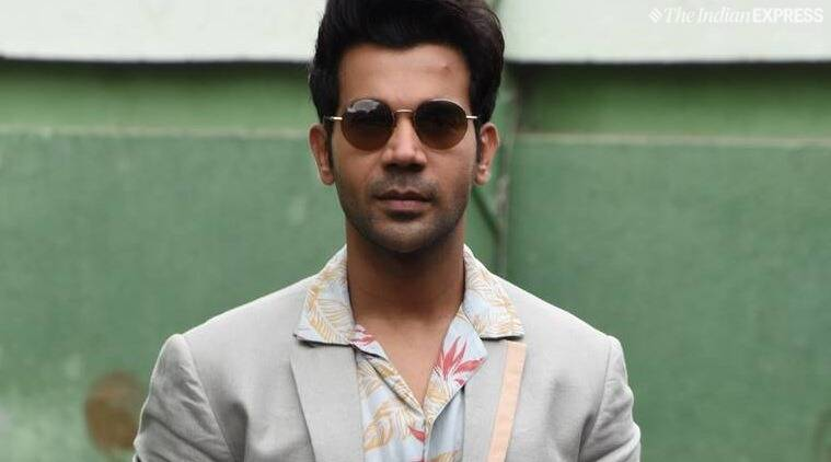 Rajkummar Rao warns film industry against impersonators