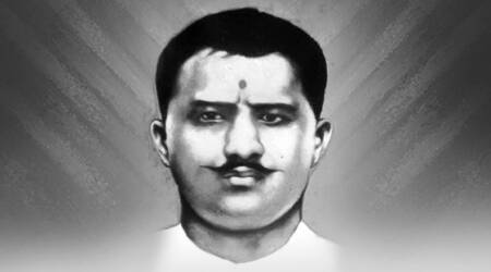 Ram prasad bismil, bismil, freedom fighter ram prasad bismil, indian freedom struggle, india freedom, freedom fighter, ram prasad bismil birth anniversary, birth anniversary, ram prasad bismil birthday, indian freedom fighters, indian express news