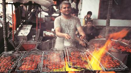 Fasting and feasting during Ramzan: Tracking Kausar Baugh's festive delicacies