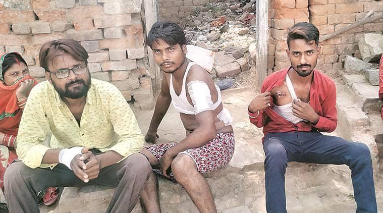 Ranchi, Ranchi water crisis, water crisis, Jharkhand, Ranchi News, stabbings, Ranchi Police, Karamtoli Chowk Talab, India News, Indian Express