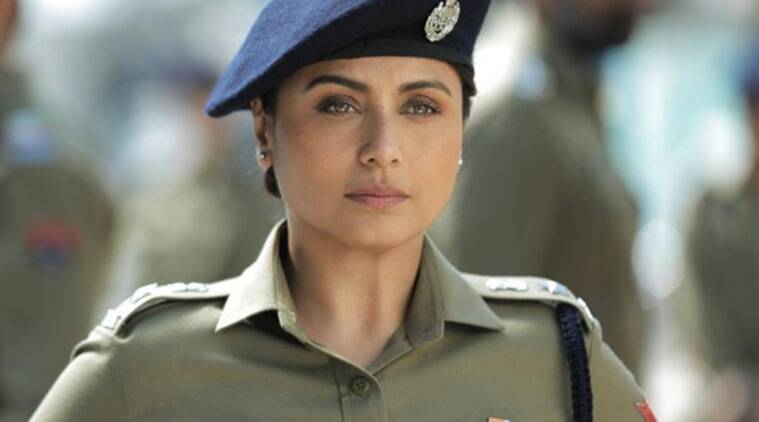 Rani Mukerji on Mardaani 2