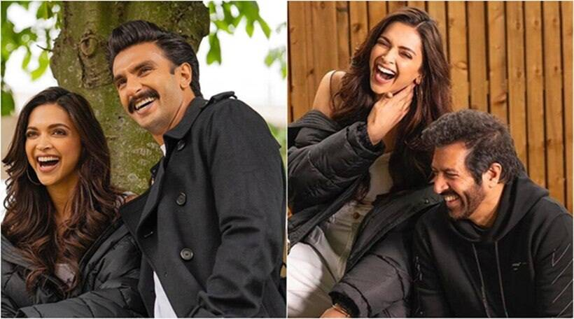 deepika padukone, deepika 83, deepika padukone ranveer singh, deepika, deepika ranveer photos, 83 cast, kabir khan, 83 movie, entertainment news, indian express
