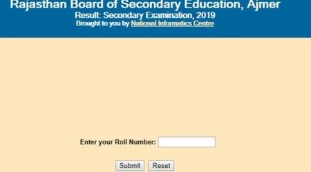 10th rbse result 2019, rajresults.nic.in 2019, india result, rbse 10th result 2019, rajasthan board 10th result 2019, 10th rbse result 2019 date and time, rajasthan ajmer board 10th result 2019, bser 10th result 2019, raj board 10th result 2019, rajasthan 10th results
