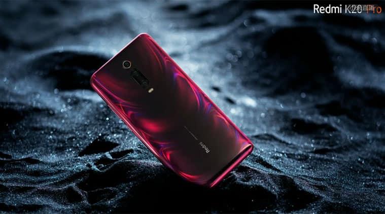 Xiaomi, Xiaomi Redmi K20, Remdi K20 Pro, Redmi K20 Pro price in India, Redmi K20 series, Redmi K20 specificiations, Redmi K20 Pro features, Redmi K20 Pro specifications