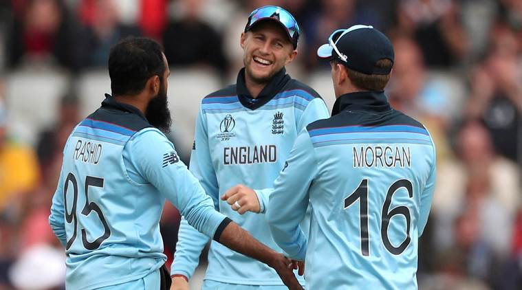 World Cup 2019: England crush Afghanistan by 150 runs, top points table