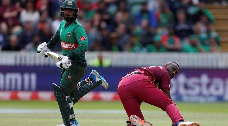 World Cup 2019: Bangladesh pull off heist against West Indies, revive semi hopes