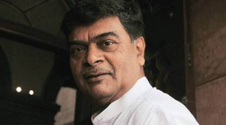 mega solar project in Leh and Kargil, investment in J&K, investment projects in leh, power miniser r k singh, indian express