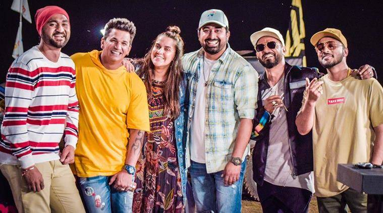 Roadies Real Heroes preview: An 'entertainment' task to test the
