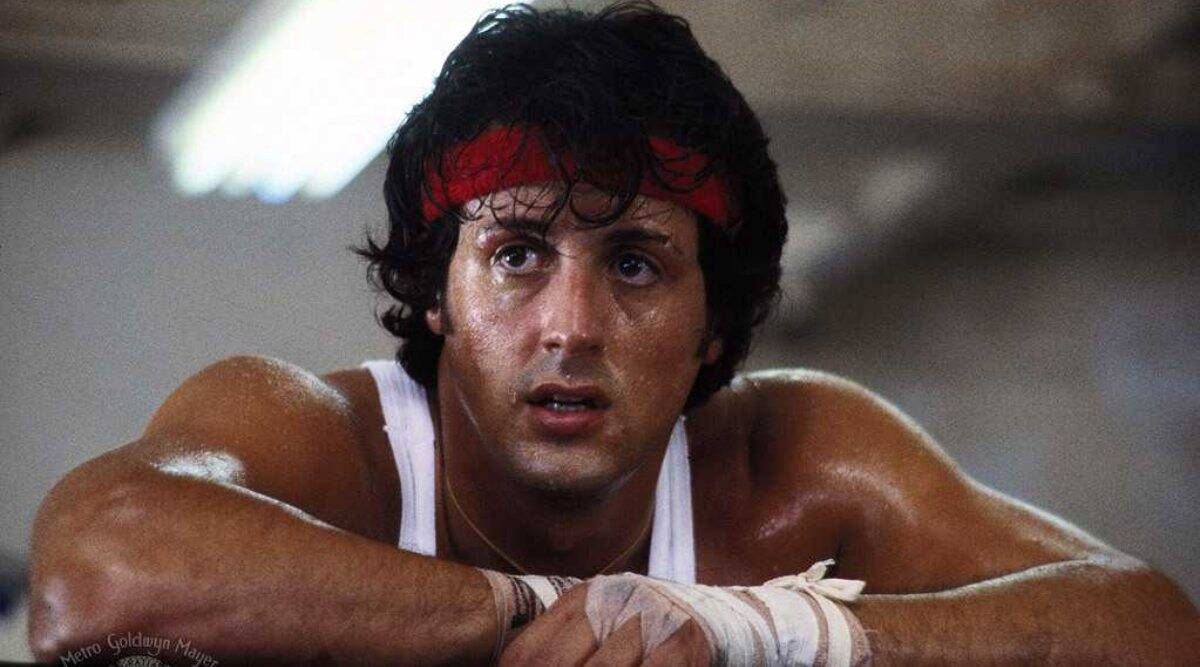 Image result for Sylvester Stallone marks 'Rocky II' anniversary with heartfelt post telling fans to 'keep punching'