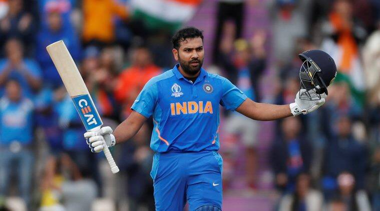 The left-armer's double-bluff against Rohit Sharma