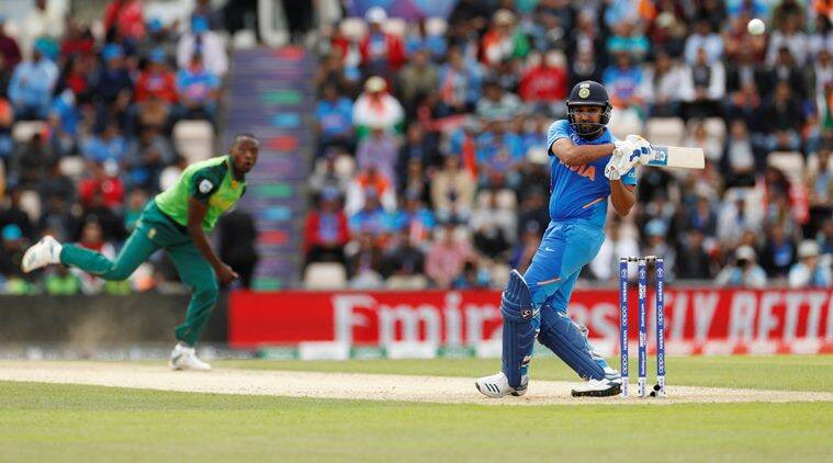 It Was A Professional Win: India Skipper Virat Kohli
