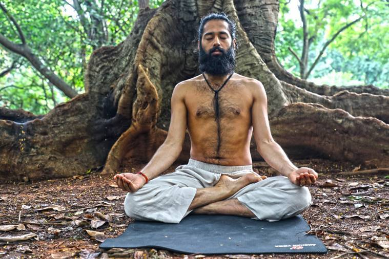 international yoga day, international yoga day 2019, yoga for health, indian express, indian express news