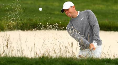 US OPEN, PGA TOUR, Rory McIlroy, golf news, sports news, indian express