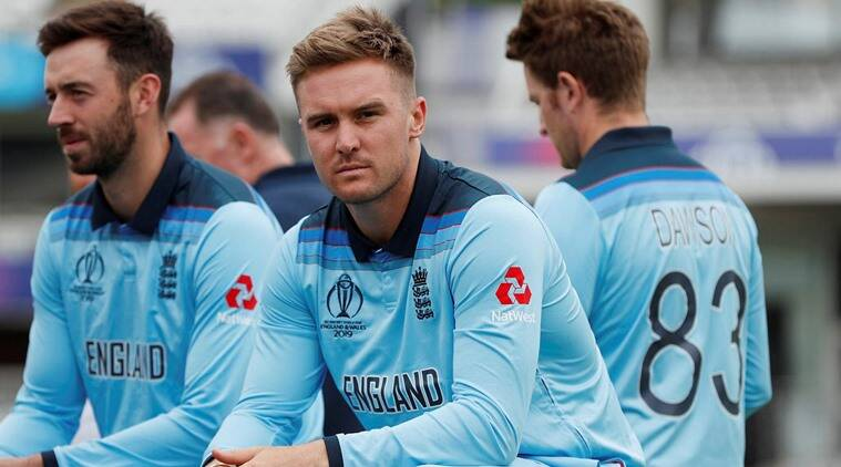 World Cup 2019: England's Jason Roy ruled out of Australia clash