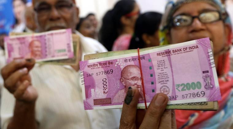 Banking, savings, spendings, Indian economy, Savings by Indians, Rupee, Dollar, savings rate, investment, economy, indian express