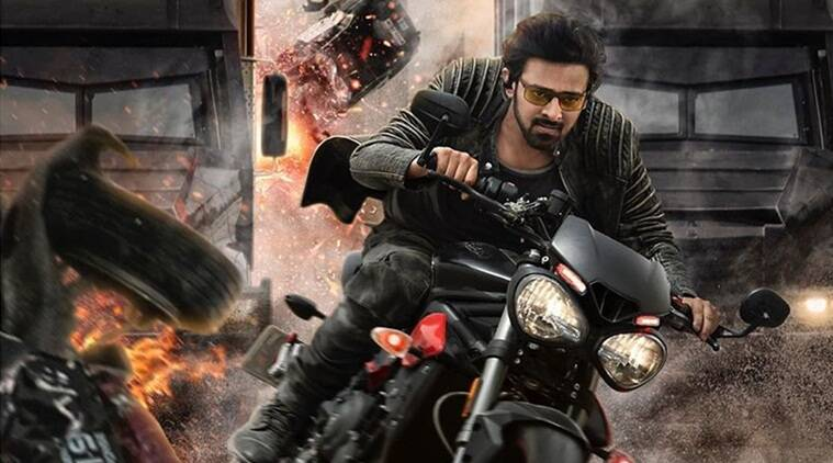 Prabhas` Saaho teaser out: Film`s action sequences will get your adrenaline pumping