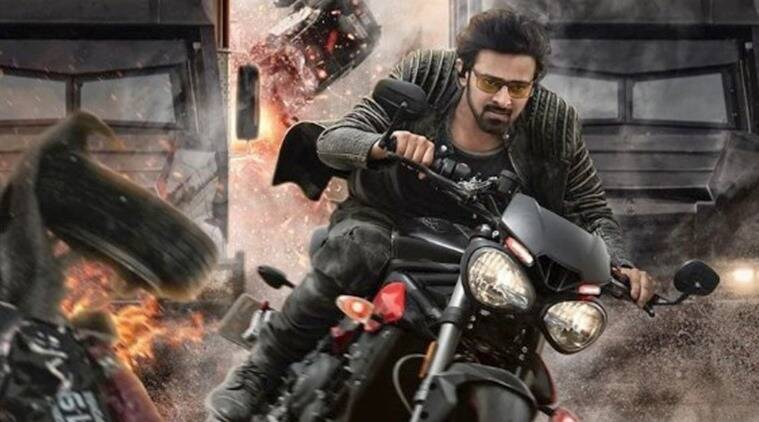 5 things that will blow your mind in Saaho teaser