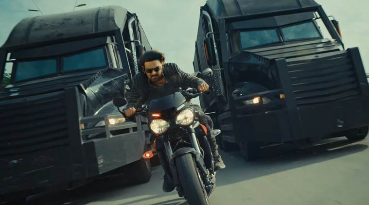 സാഹോ, സാഹോ റിവ്യൂ, സാഹോ പ്രഭാസ്, പ്രഭാസ്, saaho, saaho review, saaho movie, saaho rating, saaho songs, saaho movie download, saaho movie rating, prabhas, shradha kapoor