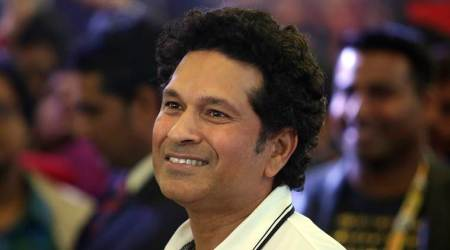 sachin tendulkar, brihanmumbai municipal corporation, bmc, bmc brihanmumbai municipal corporation, felicitation for sachin tendulkar, mumbai news, Indian Express