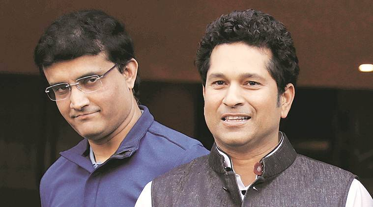 Ganguly and Laxman stuck in conflict of interest for their roles