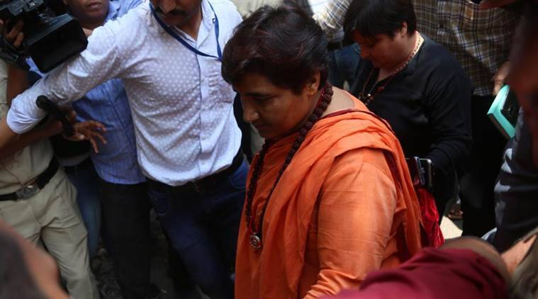 Nadda warns Pragya Thakur of strict action against controversial remarks